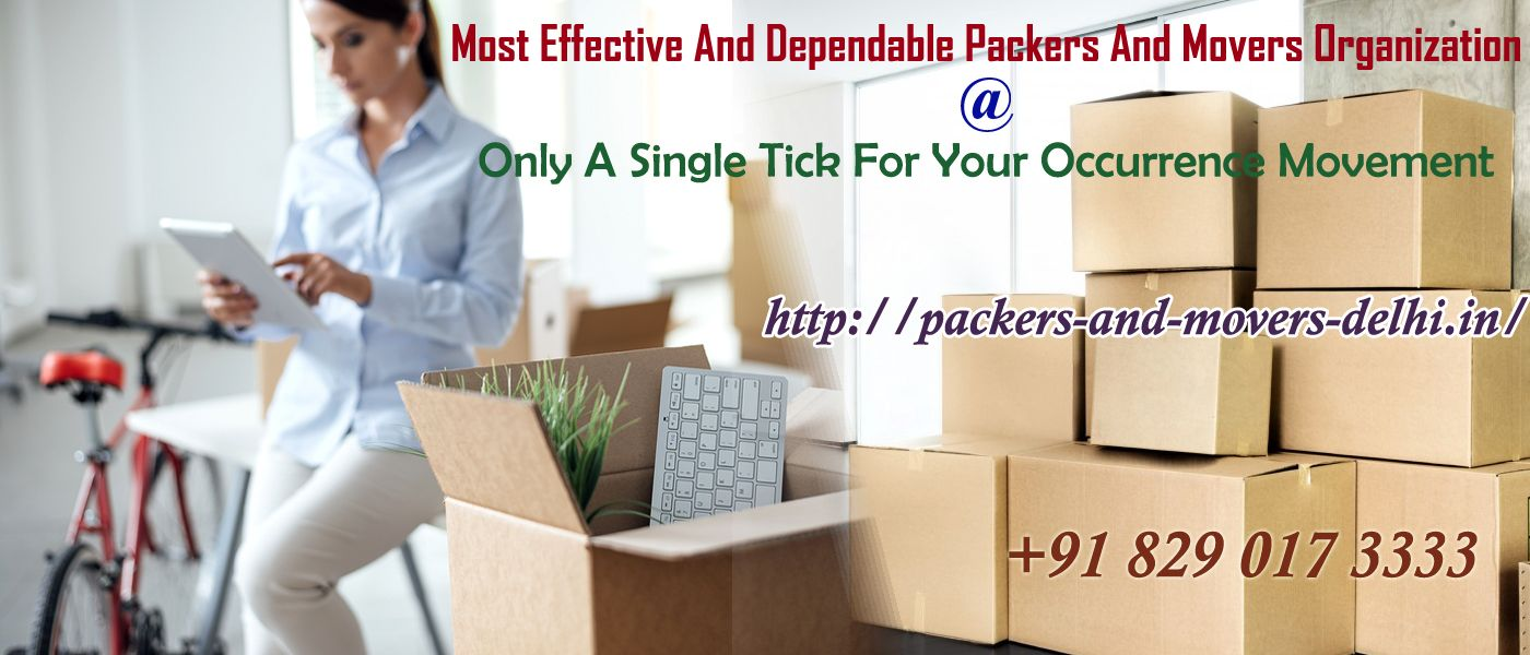 Best Relocation Tips @ Packers And Movers Delhi