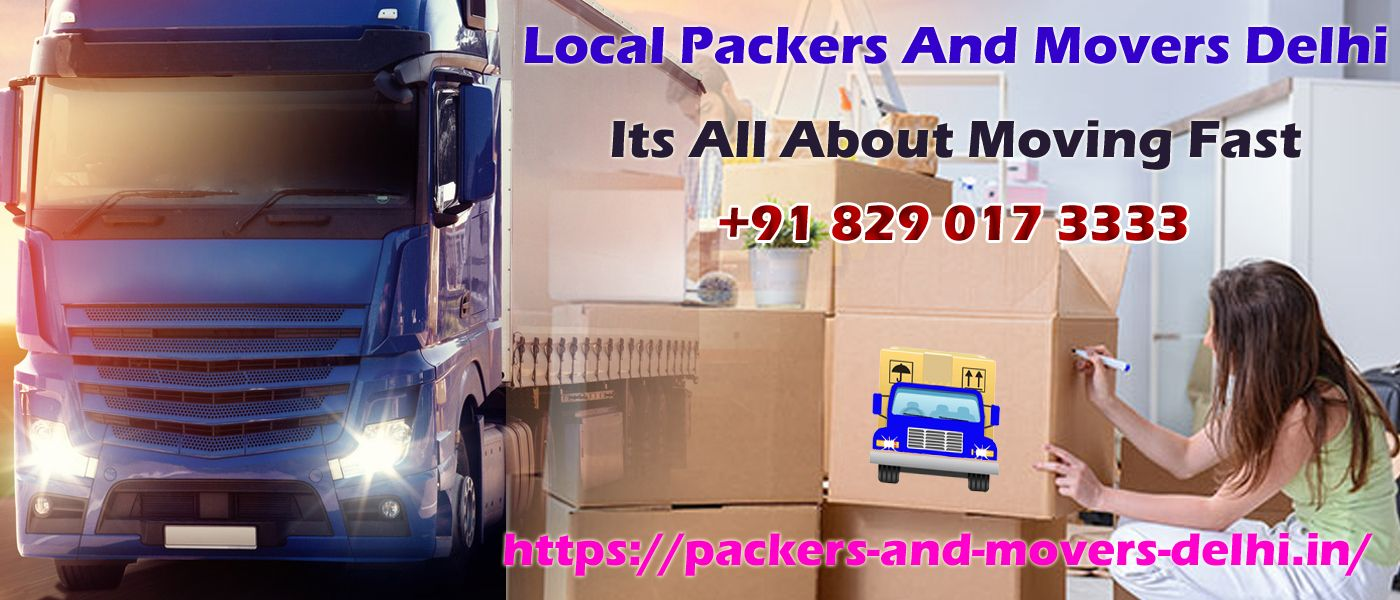 Household Shifting in Delhi