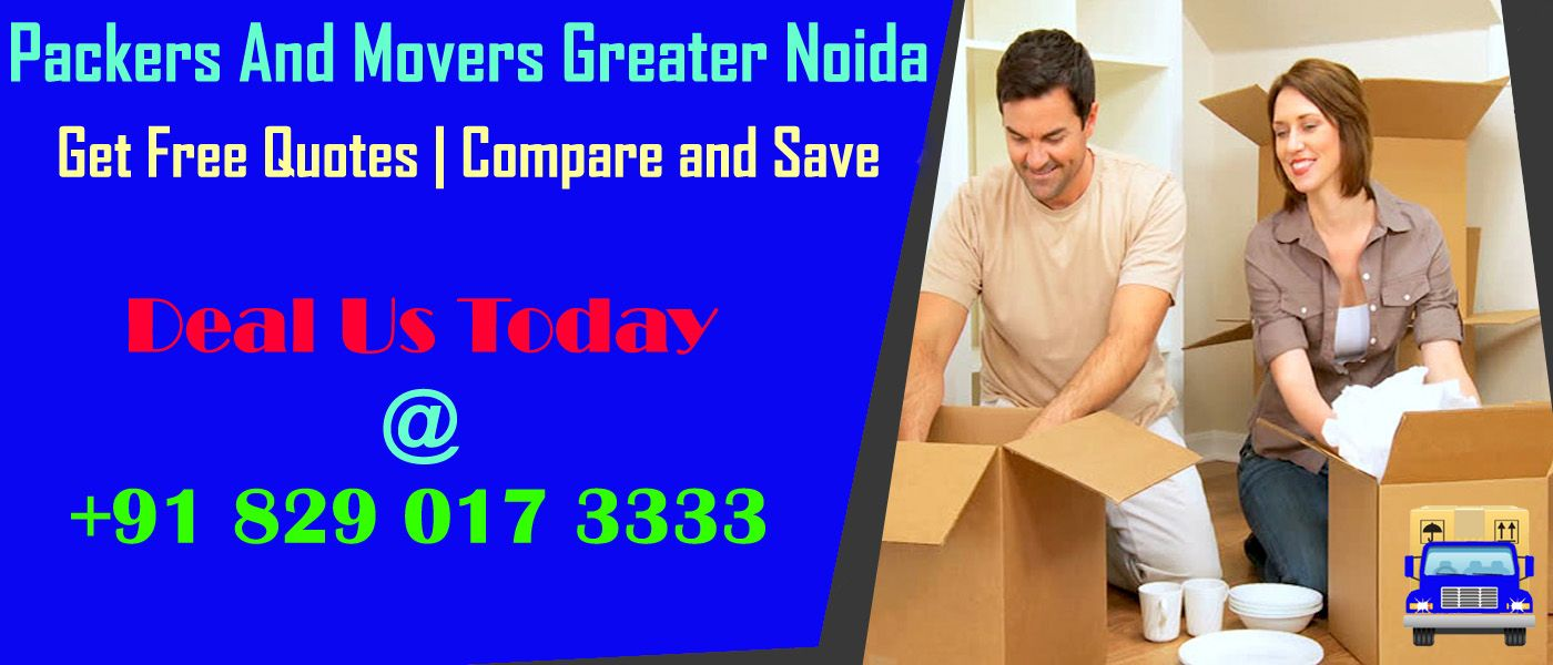 Local Packers And Movers Greater Noida