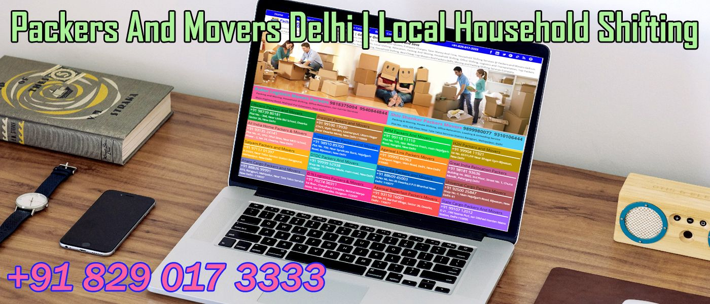 Top Packers And Movers In Noida