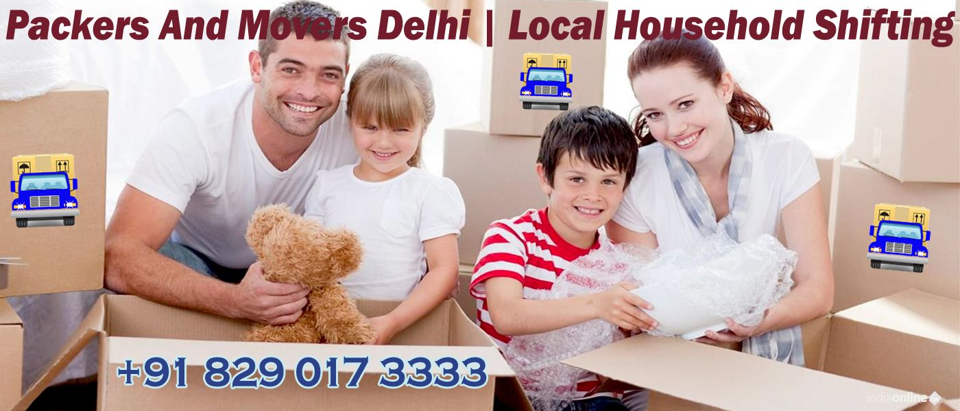 Cheap And Best Packers And Movers Delhi