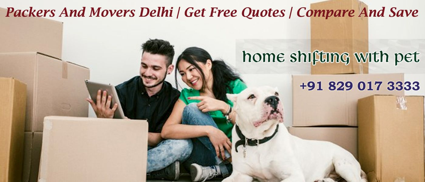 Top Packers And Movers Delhi