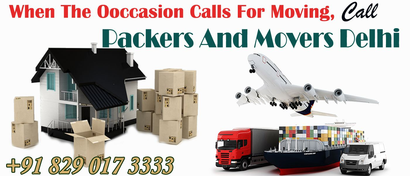 Safe Relocation in Delhi